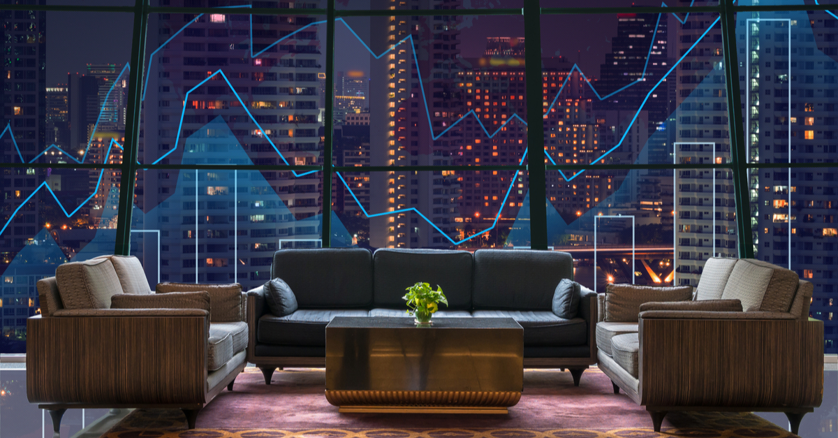 The LIIC survey shows 10 trends in hotel investment