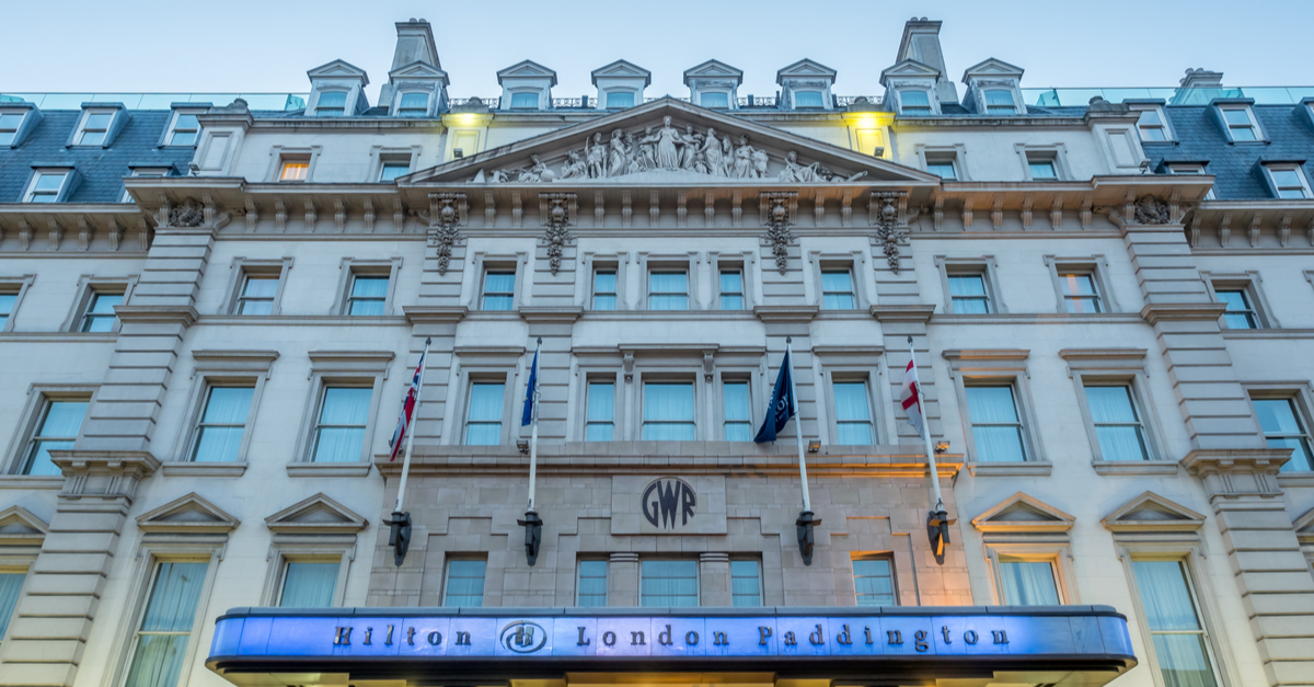 How institutional investors transform the hotel industry in Europe